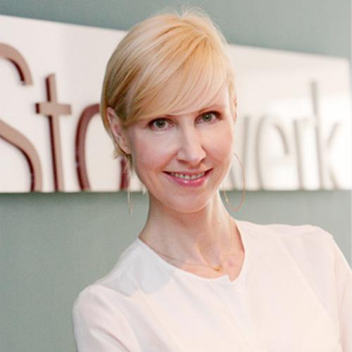 Karin Agh Stoffwerk